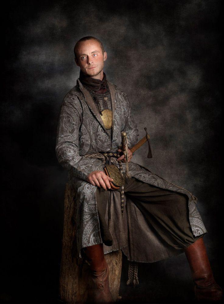 eastern viking kit, Mads Rode