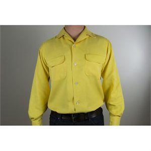 Yellow Shirt Ztomic Gab