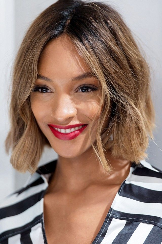 4 Cool-Girl Haircuts EVERYONE Will Have This Fall via @byrdiebeauty
