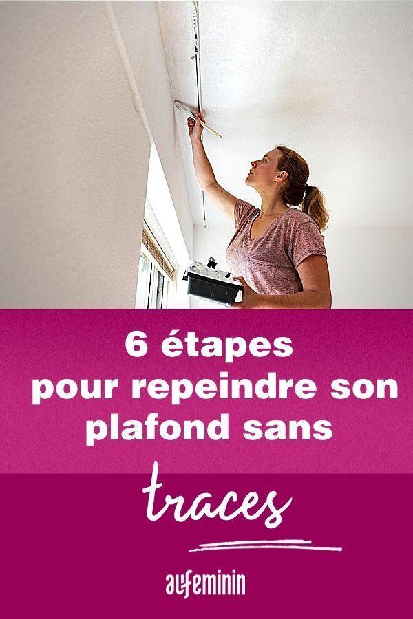 Comment Repeindre Un Plafond Comment Peindre Un Plafond Peindre Un Plafond Comment Repeindre Un Plafond