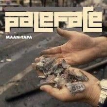 Paleface - Maan tapa