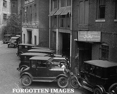 231 best Old car Dealerships images on Pinterest | Car ...