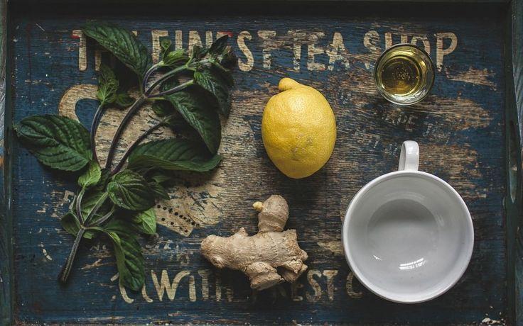 10 Lebensmittel, die Deinen Stoffwechsel anregen!