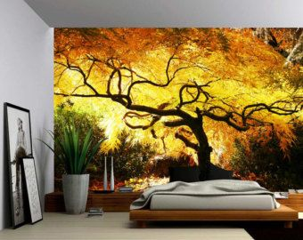 Best 25+ Large Wall Murals Ideas On Pinterest | Cactus Watercolour,  Tropical Wallpaper And Green Leaf Wallpaper Part 51