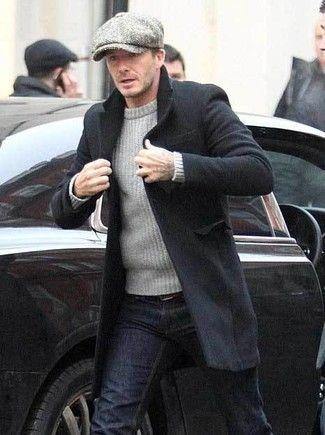 David Beckham Style & Looks   Mode hommes