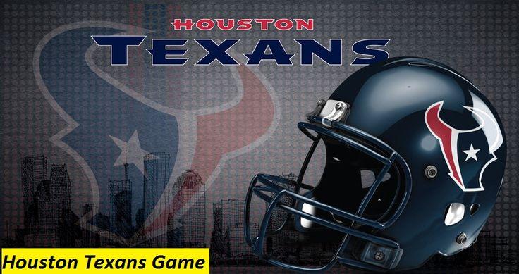 http://texanslivestream.com/  Houston Texans Game Live Stream