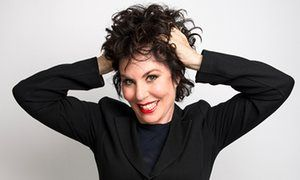 Ruby Wax: 'I wanted to find a method to defuse my depression'   Books   The Guardian