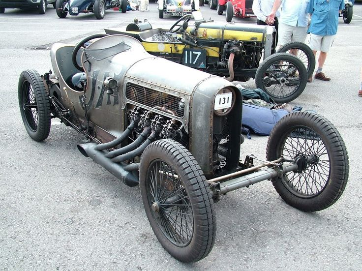 Best Early Racers Images On Pinterest Vintage Racing
