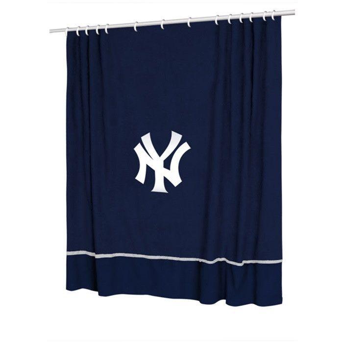 930 best yankee girl fan images on pinterest new york for Yankees bathroom decor