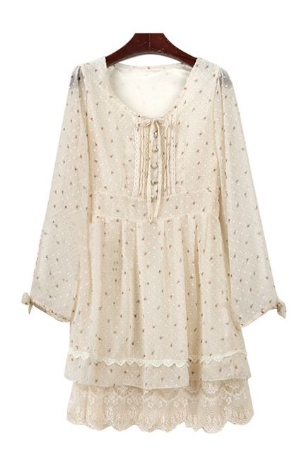 Romwe - Not all mori clothes, but stocks some pieces that would be a nice addition to a mori wardrobe, including some nice floral dresses an...