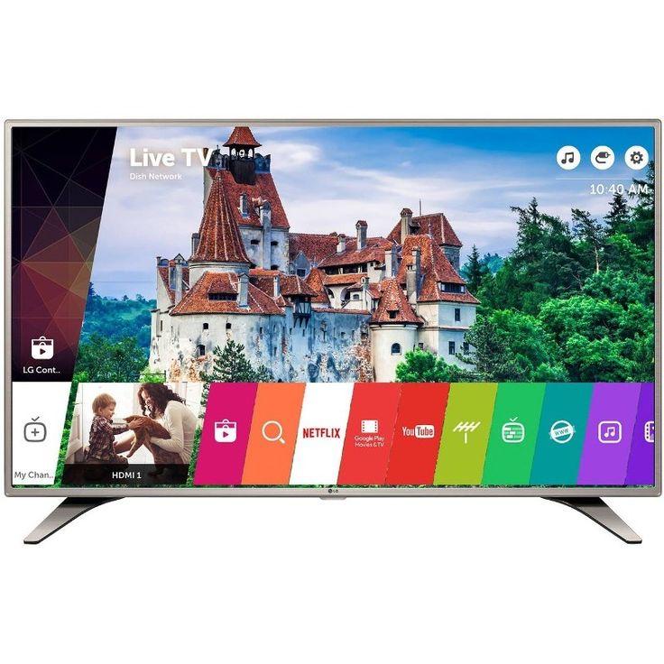 Televizor LG LED Full HD 124 cm