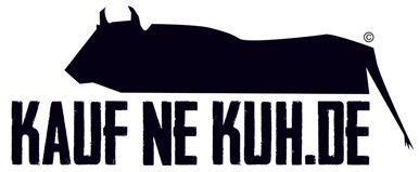 Kaufnekuh - tolles Projekt. Die Kuh wird erst geschlachtet, wenn genügend Fleischpakete verkauft wurden.
