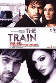 The Train Movie Online 2007. Vishal Dixit (Emraan Hashmi), a regular middle class man, is settled in Bangkok with his wife, Anjali (Sayali Bhagat) and their 5 year old daughter, Nikki. Anjali and Vishal are trying to ...