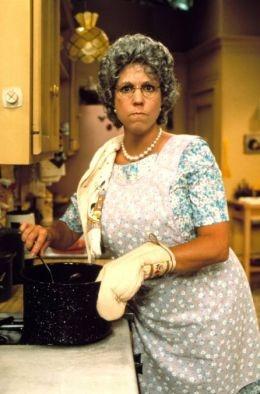 Mama S Family Vicki Lawrence In Kitchen