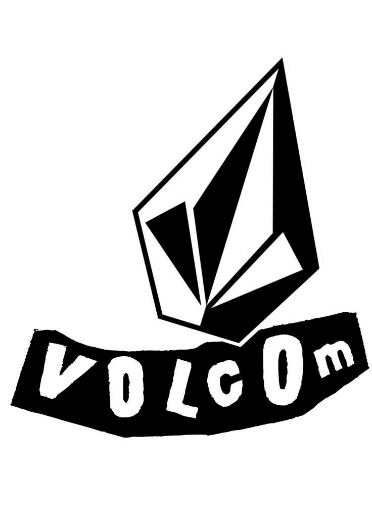 Volcom hahaha. I'll re-pin it. ;]