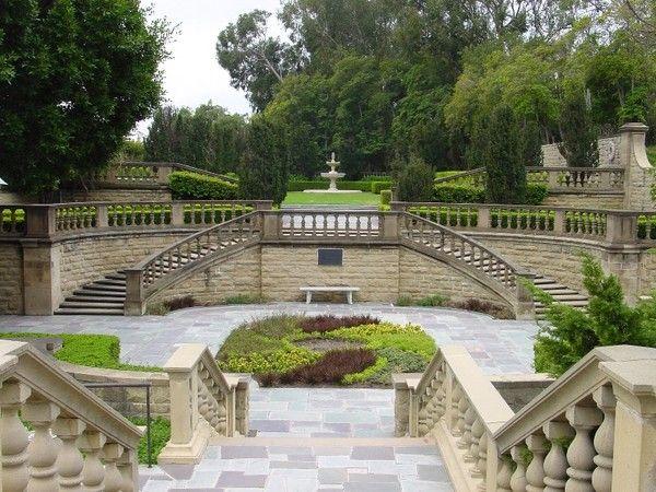Greystone Mansion & Park -Los Angeles