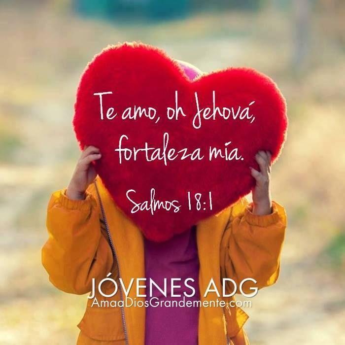 Salmos 18:1