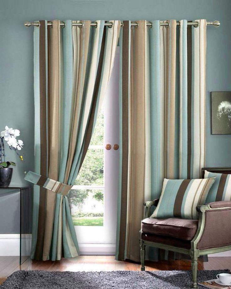 Best 25+ Brown curtains ideas on Pinterest | Brown bedroom ...