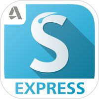 SketchBook Express for iPad by Autodesk Inc.