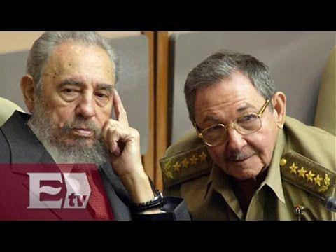 'Irmãos Castro recebiam dinheiro de Pablo Escobar. Cuba era rota do crime' disse ex-líder do Cartel de Medellín