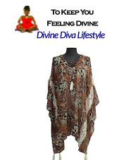 Elegant Plus-Size Resort Wear that Keeps you Feeling Simply Divine.  Now available online at DivineDivaLifestyle.com