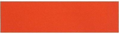 Grip Tape 159074: Jessup Jessup Griptape Colors Skateboard Sheet, 9 X 33 , Agent Orange Pack Of 20 -> BUY IT NOW ONLY: $87.29 on eBay!