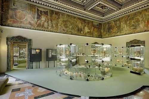 Museo Archeologico Nazionale delle Marche, Ancona - Italy