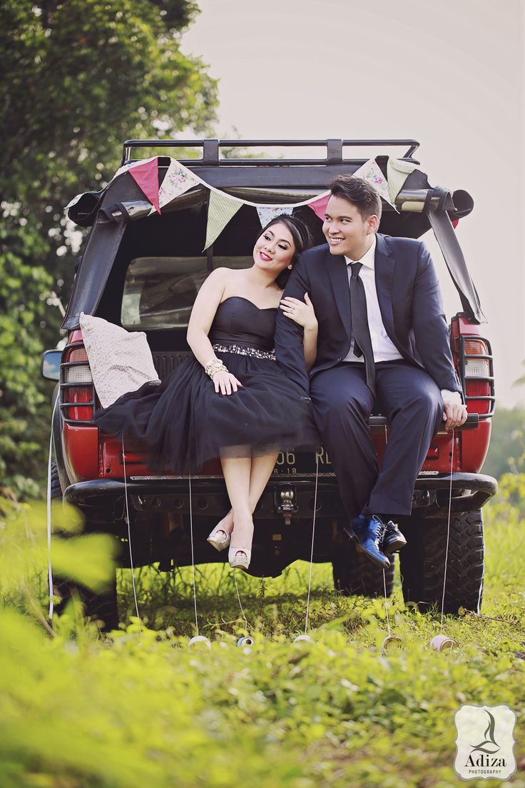 Intan - Dardi I Pre Wedding