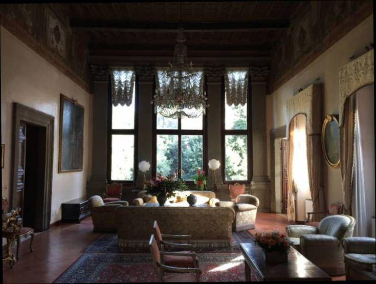 Il Touring Club Italiano apre al pubblico l'Ambasciata Italiana presso la Santa Sede a Roma