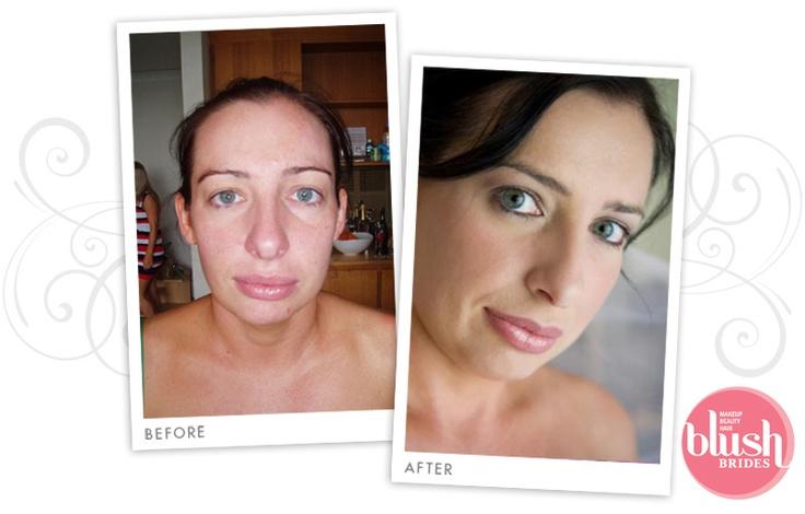 Bridal Style Makeup