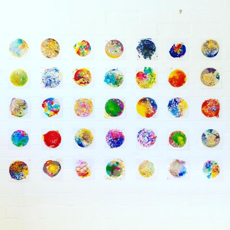 "100 Likes, 11 Comments - Laura and Emily (@make_art_school) on Instagram: ""We've made a gallery wall of photographs from our potions week last week, and we are kid in a candy…"""