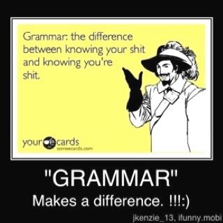 Laugh, Quotes, Bugs, Grammar Police, Funny Stuff, Humor, Design Bags, Grammar Queens, Correct Grammar