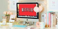 Series de Netflix que ninguna chica debe perderse