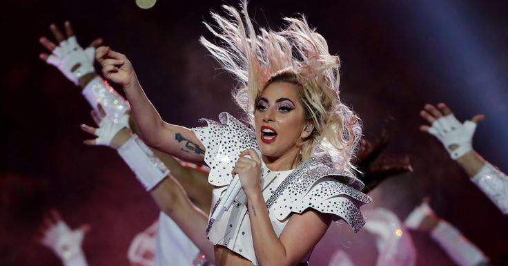 Lady Gaga Postpones European Tour Dates, Citing Chronic Pain #Entertainment_ #iNewsPhoto