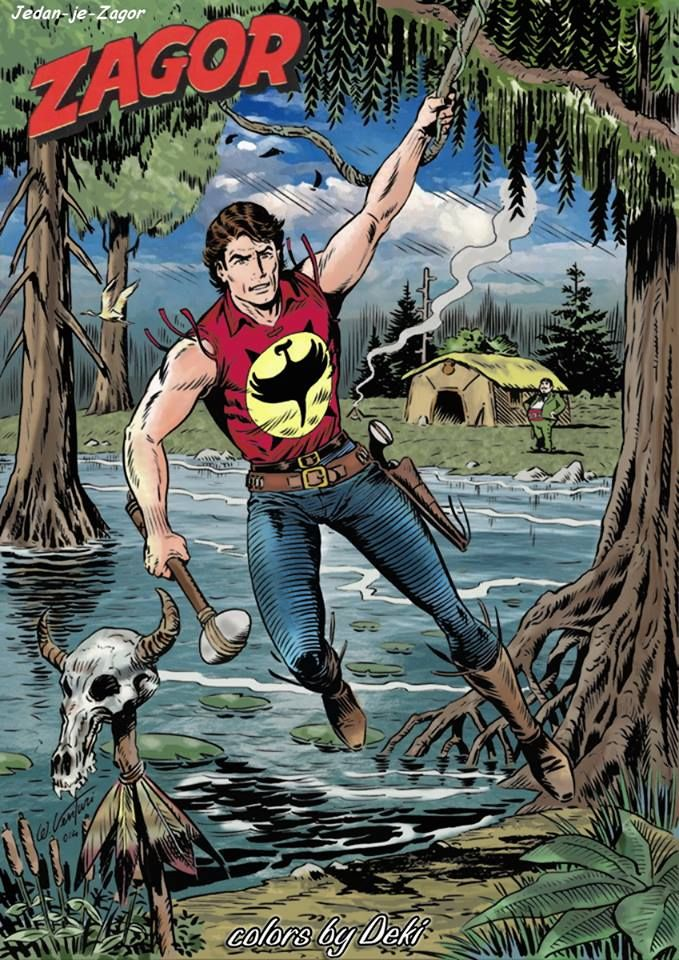 zagor the great