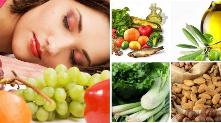 Saiba Quais os Alimentos que Dão Sono