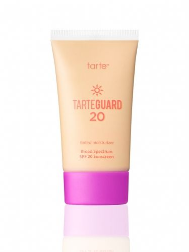 tarteguard 20 tinted moisturizer -
