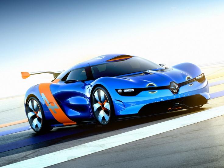 carros Renault Alpine vai chegar em 2015, e veiculos Renault Alpine vai chegar em 2015
