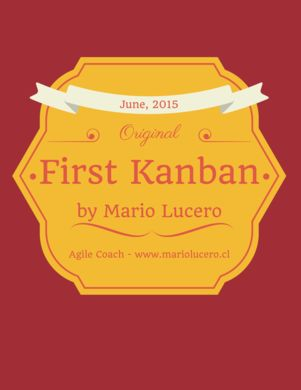 Read First #Kanban https://leanpub.com/firstkanban?utm_content=buffera9002&utm_medium=social&utm_source=pinterest.com&utm_campaign=buffer via Leanpub