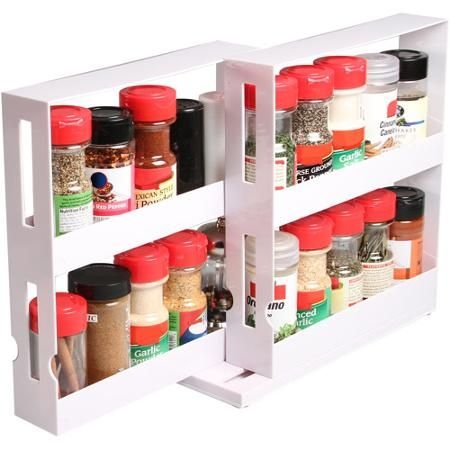 As Seen On TV Swivel Store Organizer