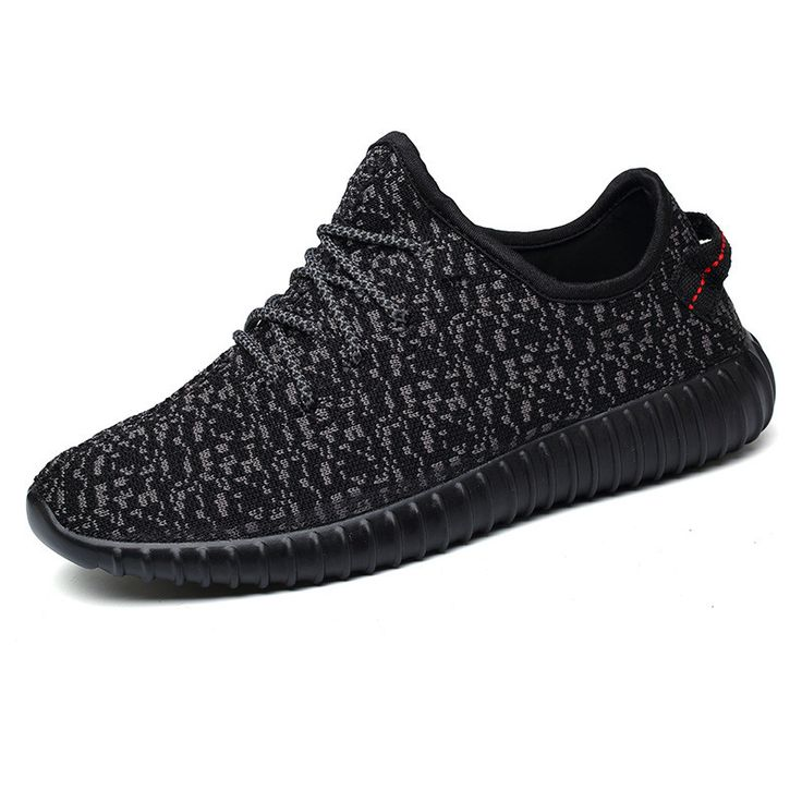 Mâle/Femelle Mesh Sneakers Printemps/Été Nouvelle Tendance/Respirant/Déodorant Low-Top Mesh Shoes Casual/Voyage Chaussures de Course (Couleur : Rouge, Taille : 43)