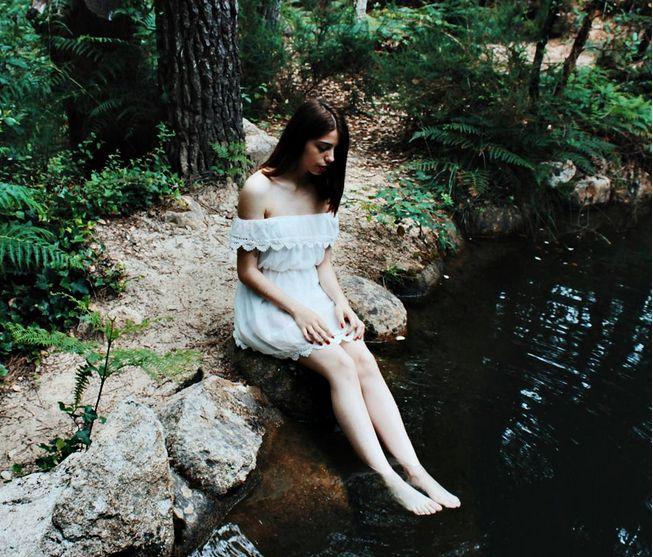 A Ruiva: Photography Journal #6