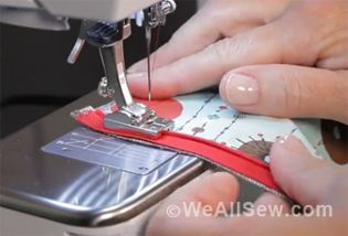 How to Sew an Invisible Zipper: Free Video Tutorial