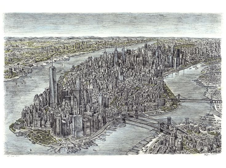 Stephen Wiltshire - unbelievable