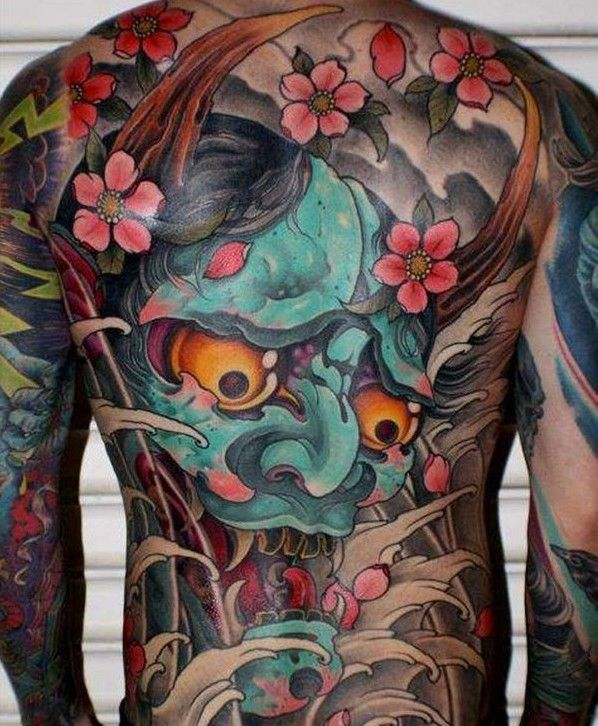 Japanese Tattoo Designs And Their Meaning Japanese Tattoo: 121 Best Japanese Tattoos Images On Pinterest