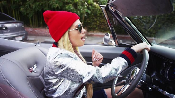 Chanel West Coast - The Life Ft. Rockie Fresh (Official Music Video)