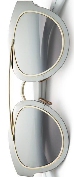 Dior Chromic 47MM Cat's-Eye Sunglasses