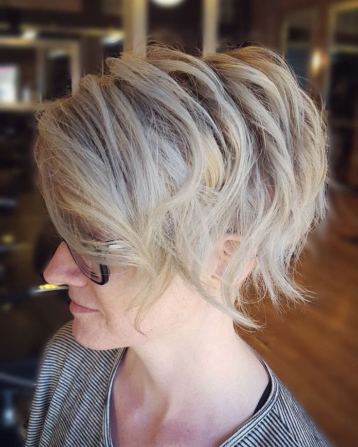 50 Ideas for Platinum Blonde Hair Color — Silvery Trend of the Year
