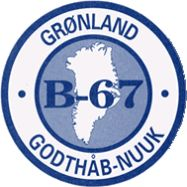 B-67 Nuuk - Greeland - CAMPEÃO