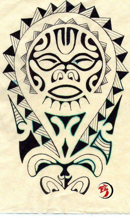 Tattoo Flash Maori: 449 Best Images About Tattoo Maori Tribal On Pinterest